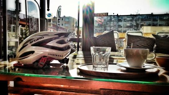 Kawa w kolarski.eu